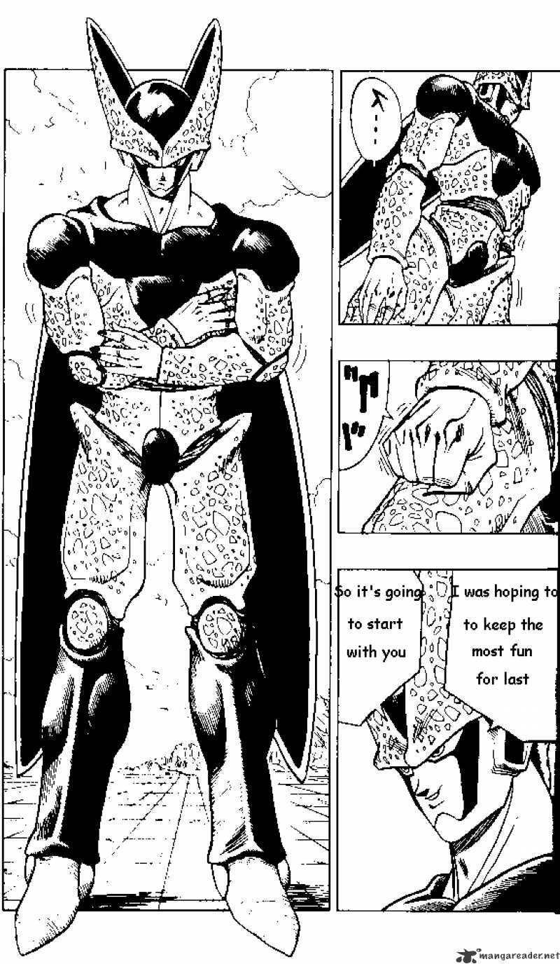 Dragon Ball Chapter 398  Online Free Manga Read Image 3