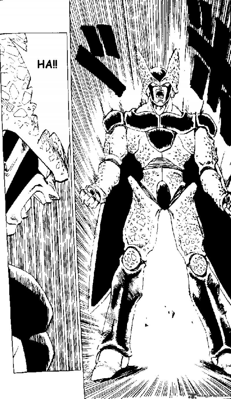 Dragon Ball Chapter 399  Online Free Manga Read Image 8