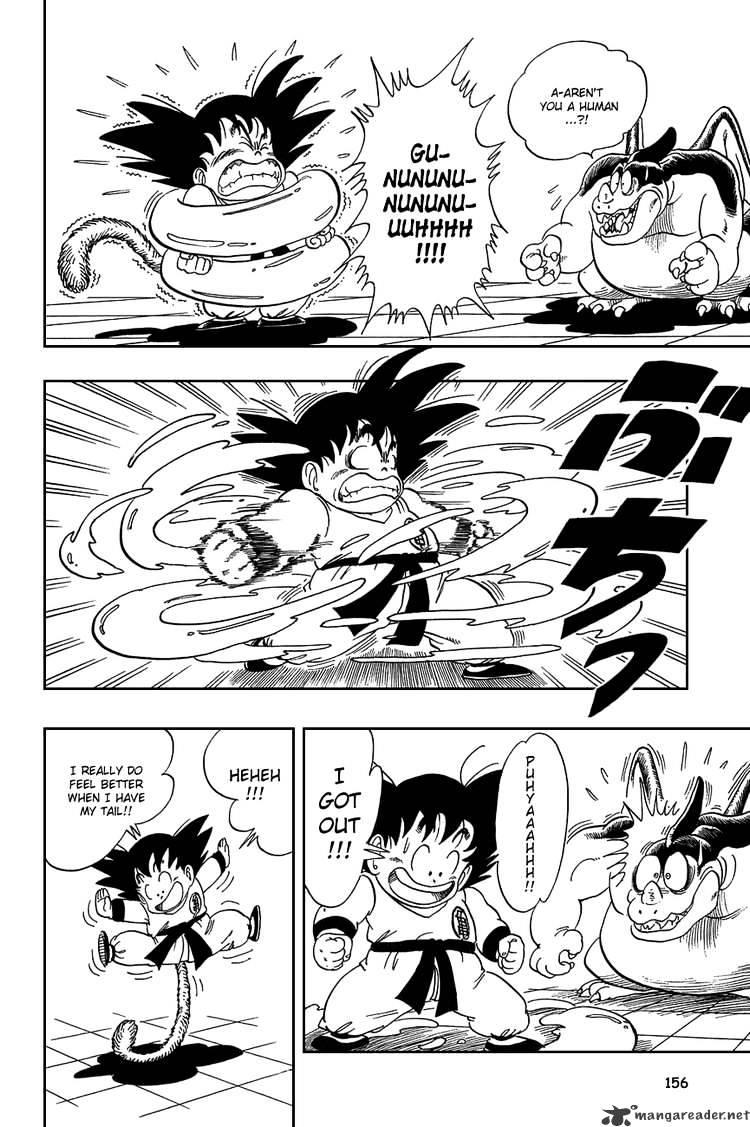 Dragon Ball Chapter 40  Online Free Manga Read Image 12