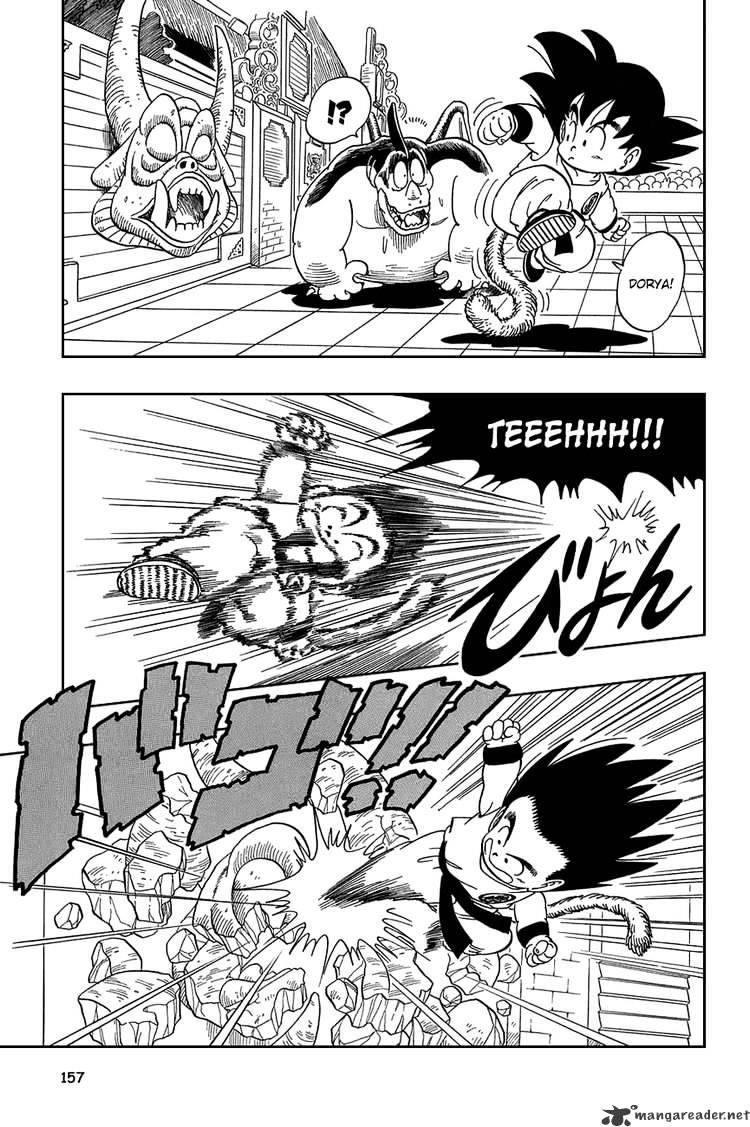 Dragon Ball Chapter 40  Online Free Manga Read Image 13