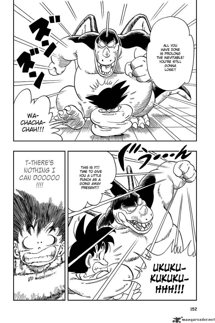Dragon Ball Chapter 40  Online Free Manga Read Image 8