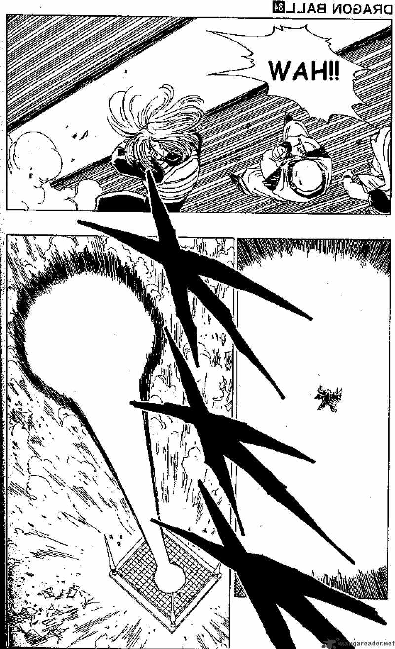 Dragon Ball Chapter 400  Online Free Manga Read Image 6