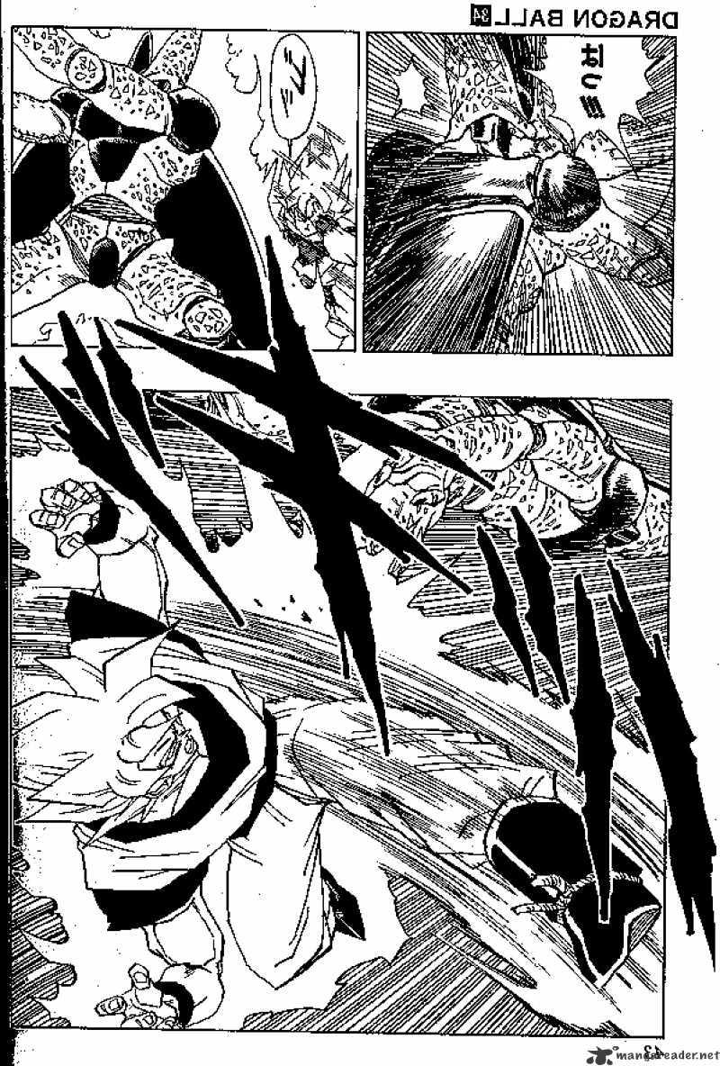 Dragon Ball Chapter 400  Online Free Manga Read Image 8