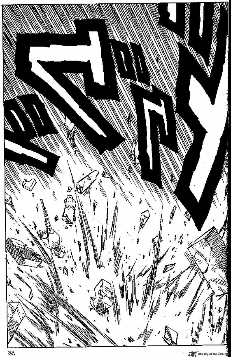 Dragon Ball Chapter 401  Online Free Manga Read Image 7