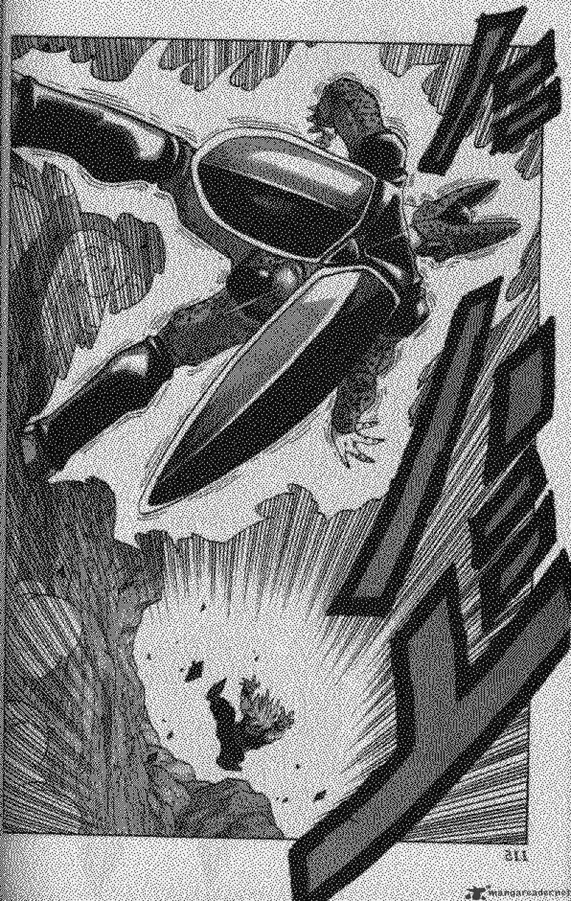 Dragon Ball Chapter 405  Online Free Manga Read Image 10