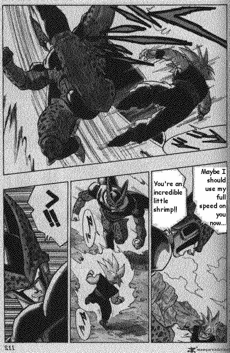 Dragon Ball Chapter 405  Online Free Manga Read Image 7