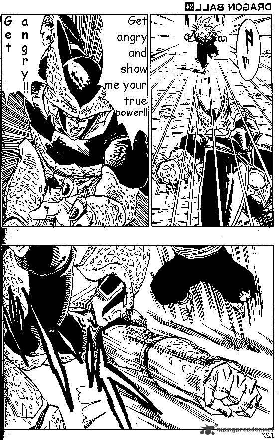Dragon Ball Chapter 406  Online Free Manga Read Image 3