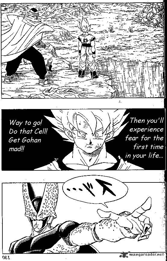 Dragon Ball Chapter 406  Online Free Manga Read Image 6