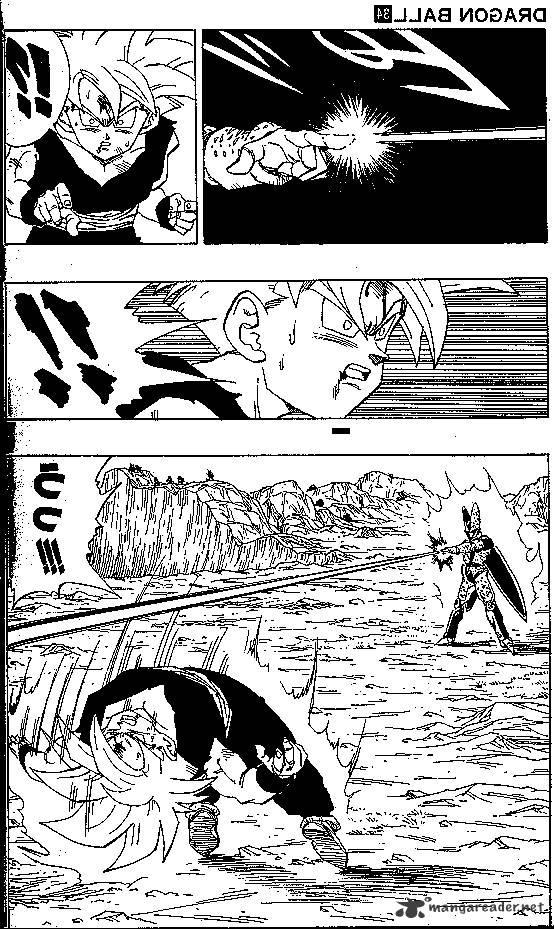 Dragon Ball Chapter 406  Online Free Manga Read Image 7