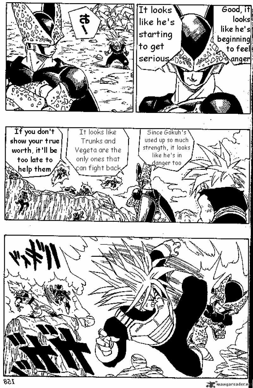 Dragon Ball Chapter 408  Online Free Manga Read Image 5