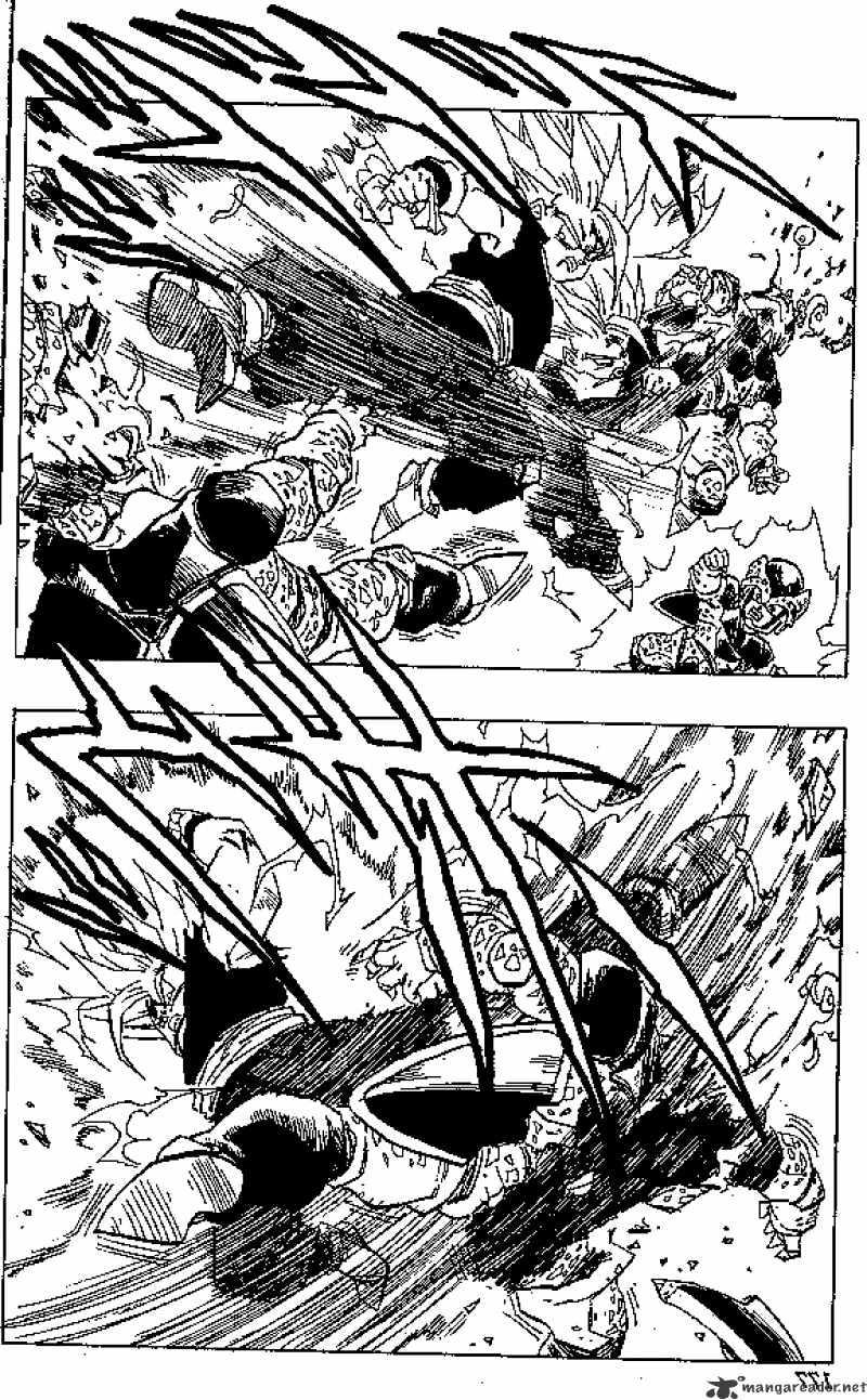 Dragon Ball Chapter 409  Online Free Manga Read Image 10
