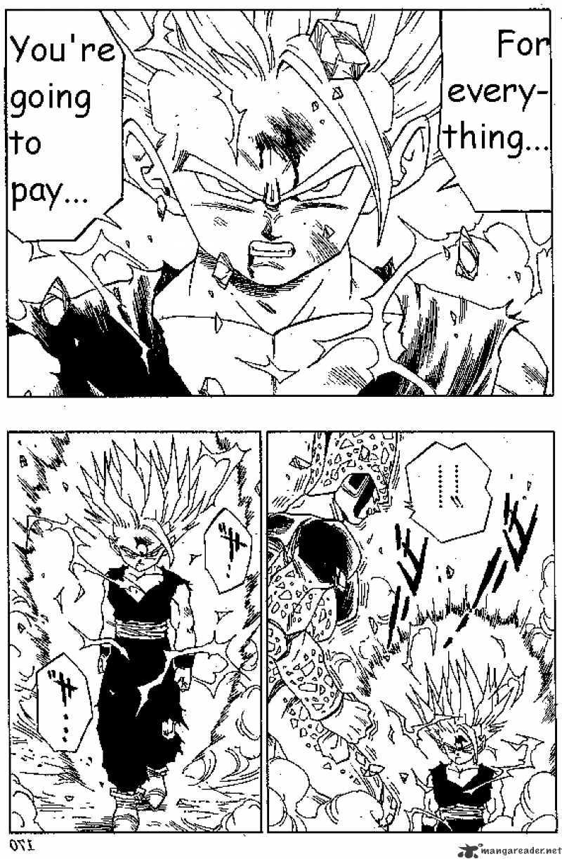 Dragon Ball Chapter 409  Online Free Manga Read Image 3