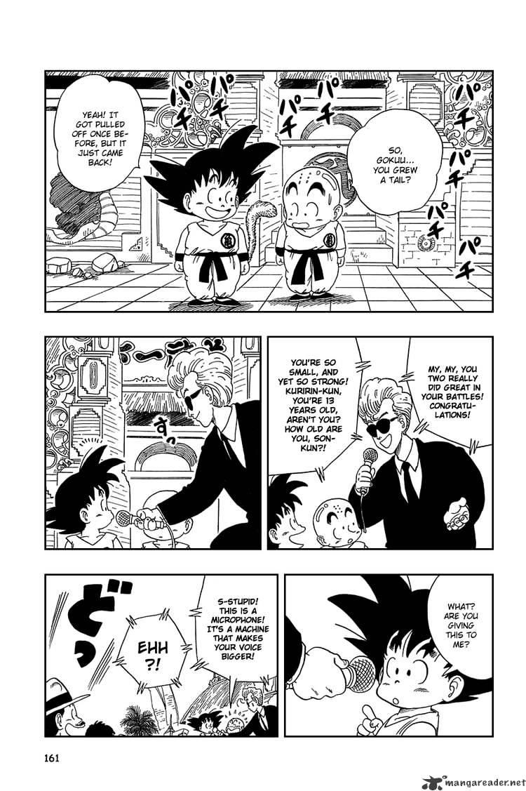 Dragon Ball Chapter 41  Online Free Manga Read Image 3