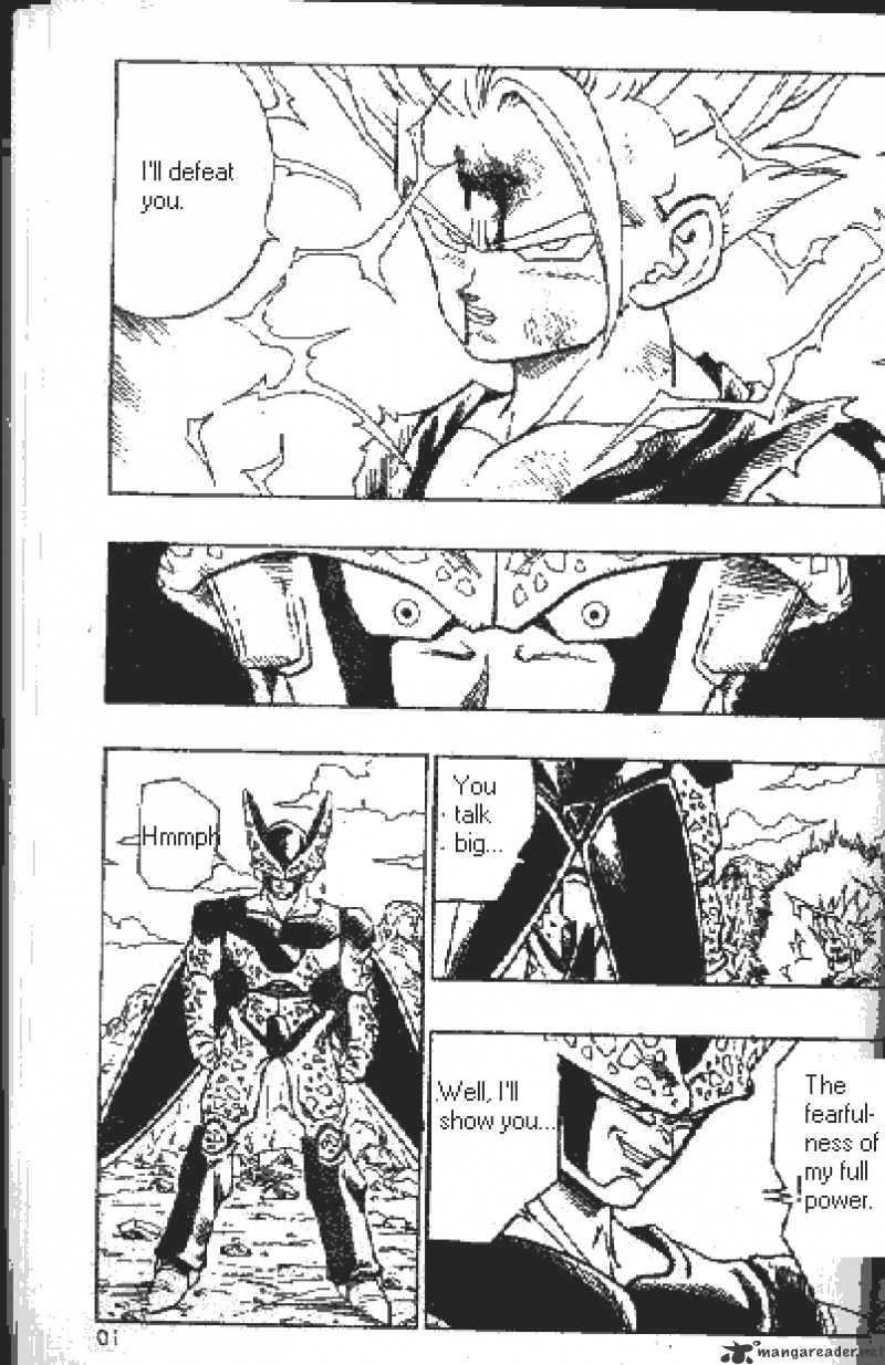 Dragon Ball Chapter 410  Online Free Manga Read Image 3