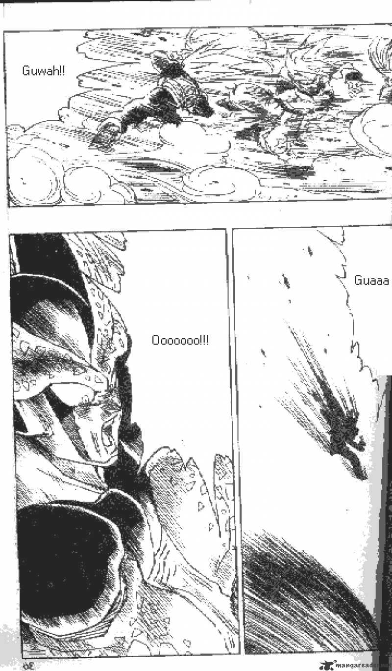 Dragon Ball Chapter 411  Online Free Manga Read Image 14