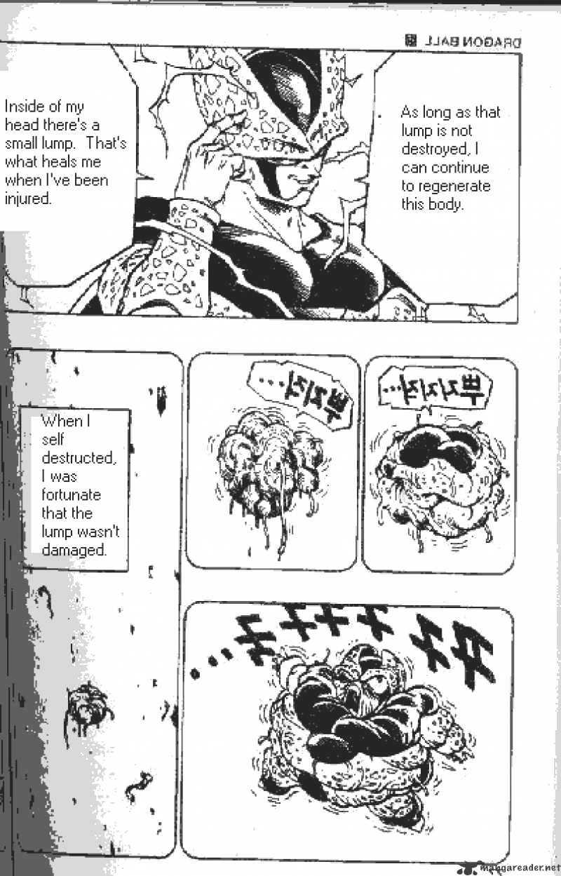 Dragon Ball Chapter 414  Online Free Manga Read Image 10
