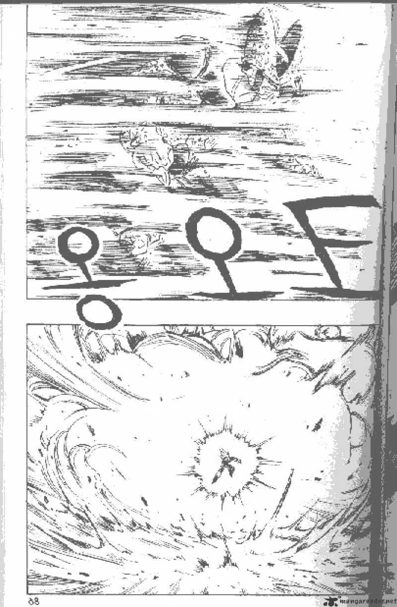 Dragon Ball Chapter 415  Online Free Manga Read Image 6