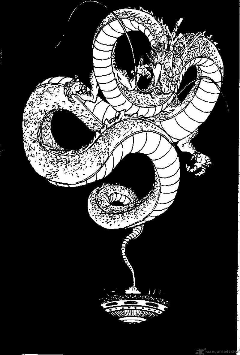 Dragon Ball Chapter 418  Online Free Manga Read Image 10
