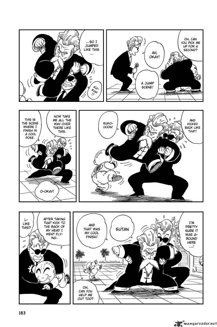 Dragon Ball Chapter 42  Online Free Manga Read Image 10