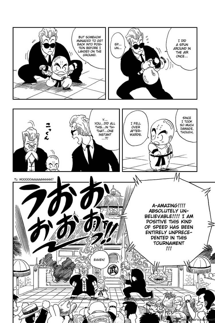 Dragon Ball Chapter 42  Online Free Manga Read Image 11