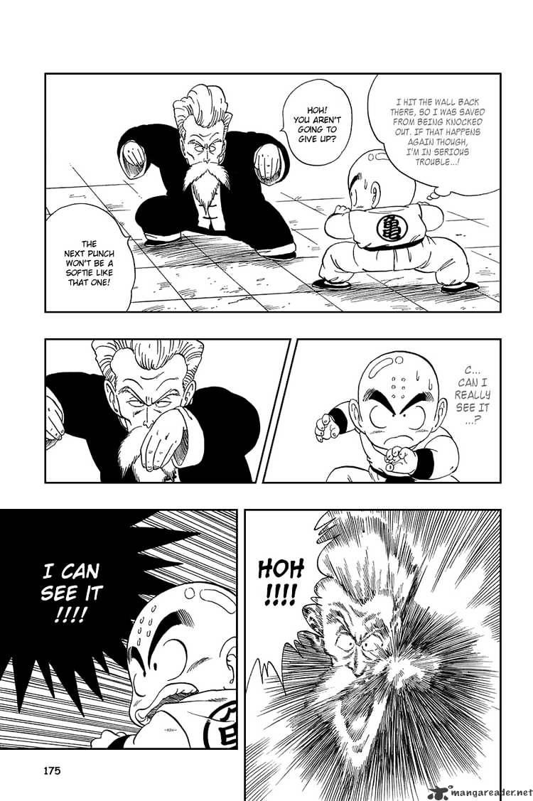 Dragon Ball Chapter 42  Online Free Manga Read Image 2