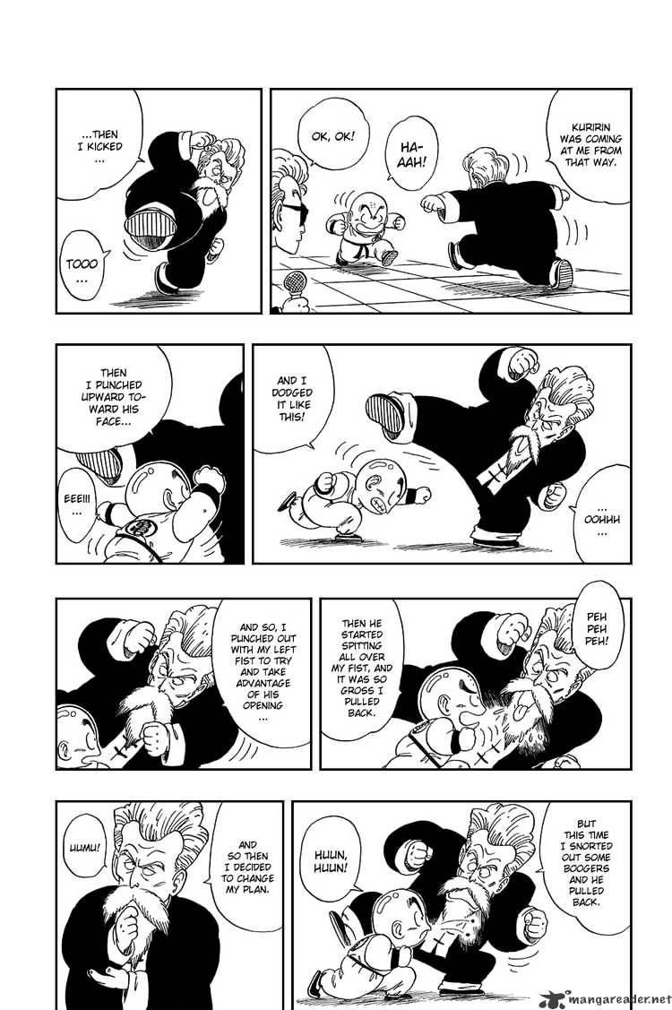 Dragon Ball Chapter 42  Online Free Manga Read Image 8