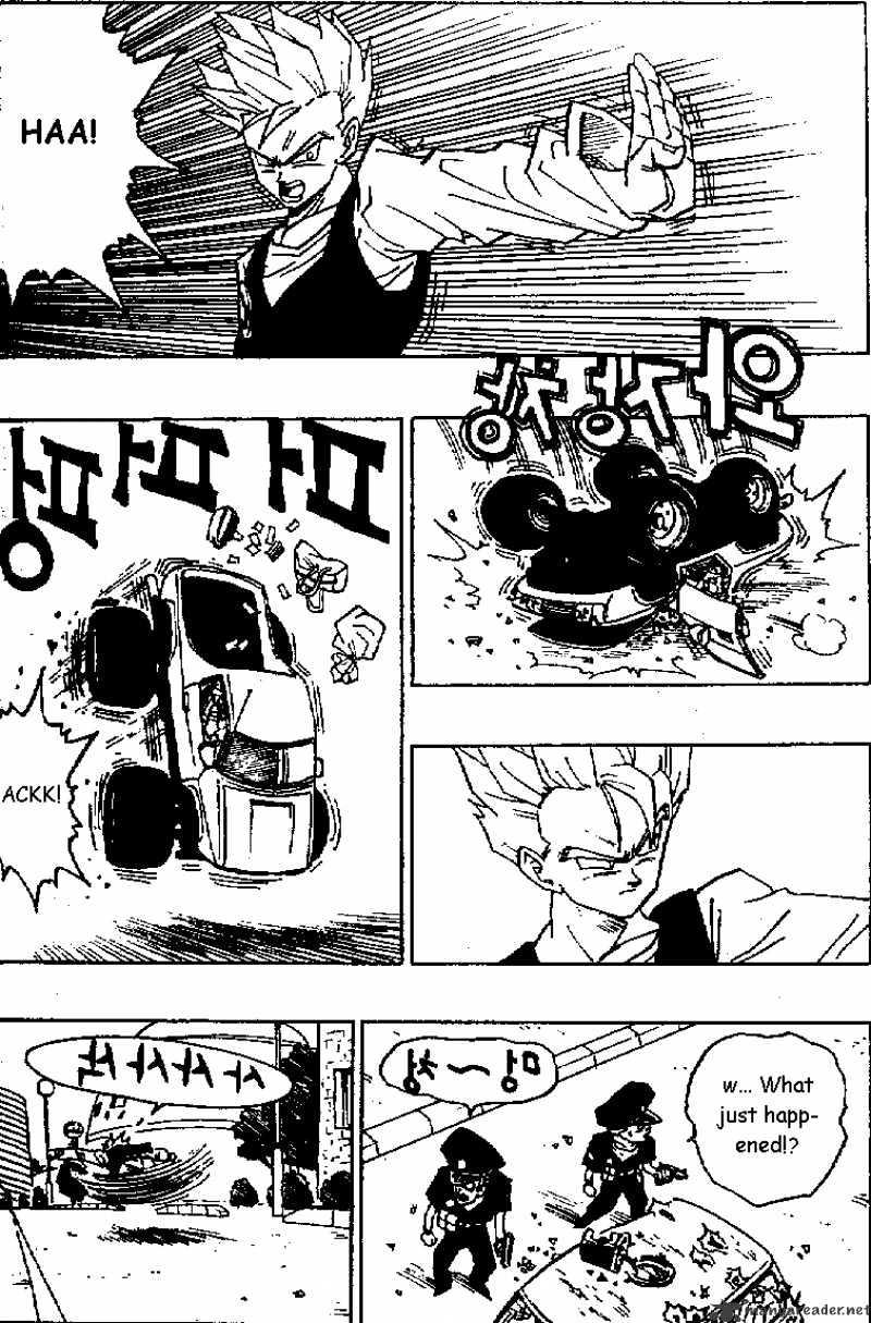 Dragon Ball Chapter 422  Online Free Manga Read Image 10