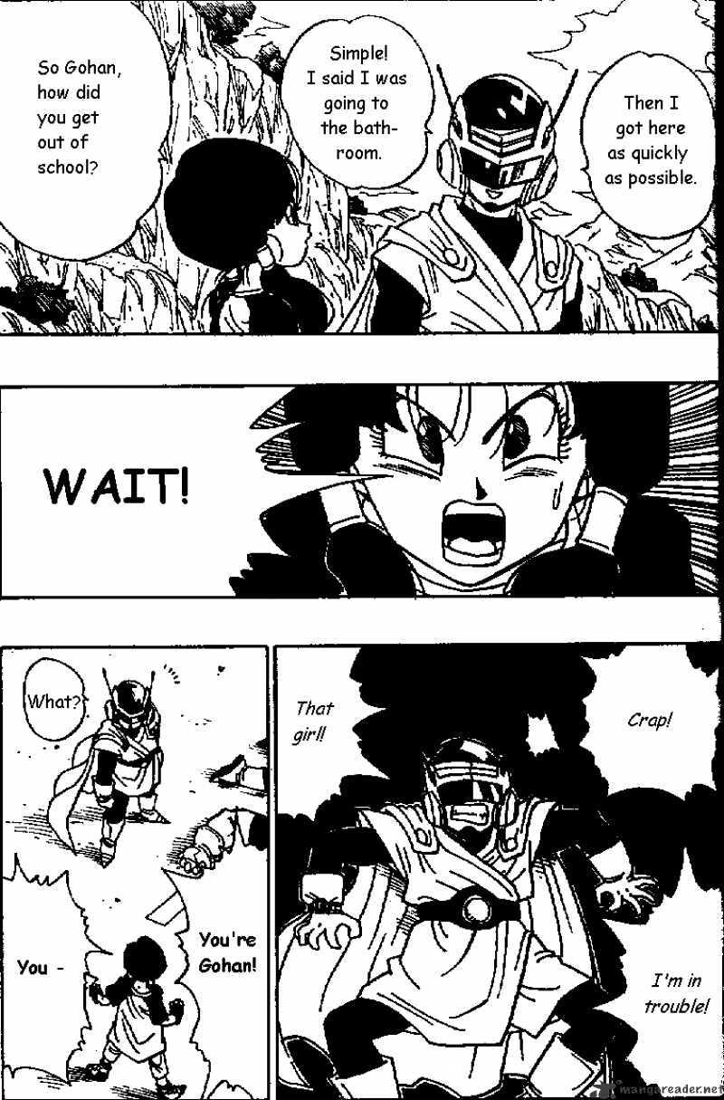 Dragon Ball Chapter 426  Online Free Manga Read Image 8