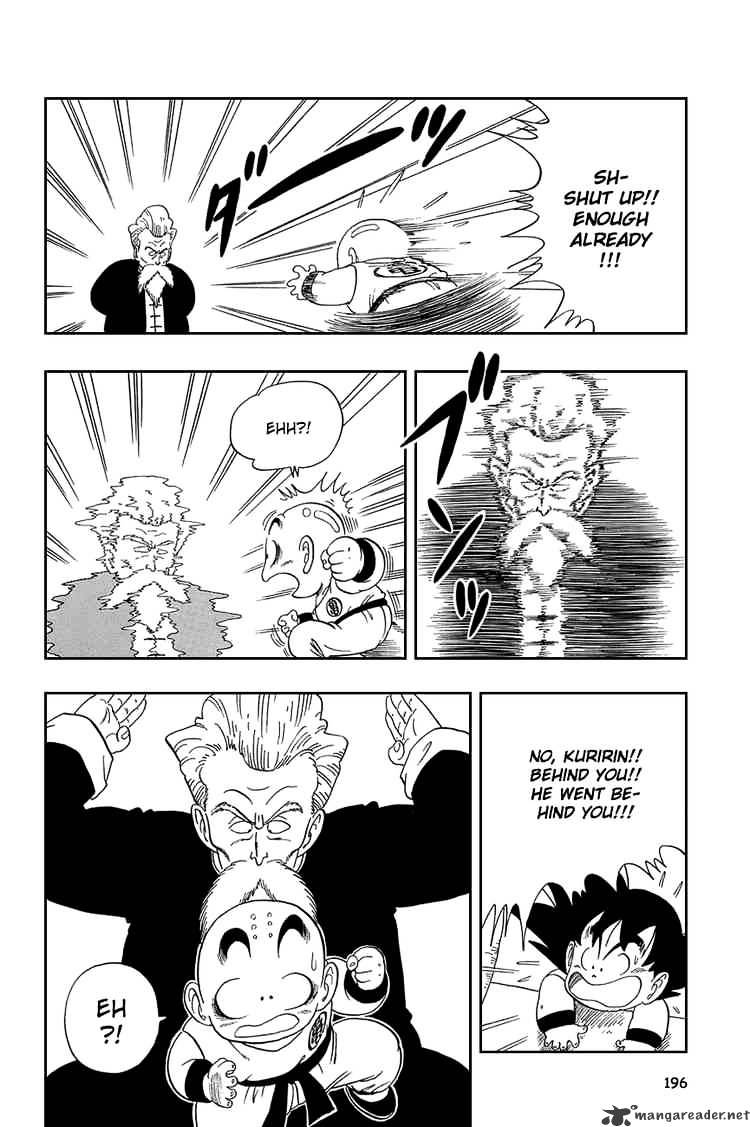 Dragon Ball Chapter 43  Online Free Manga Read Image 9