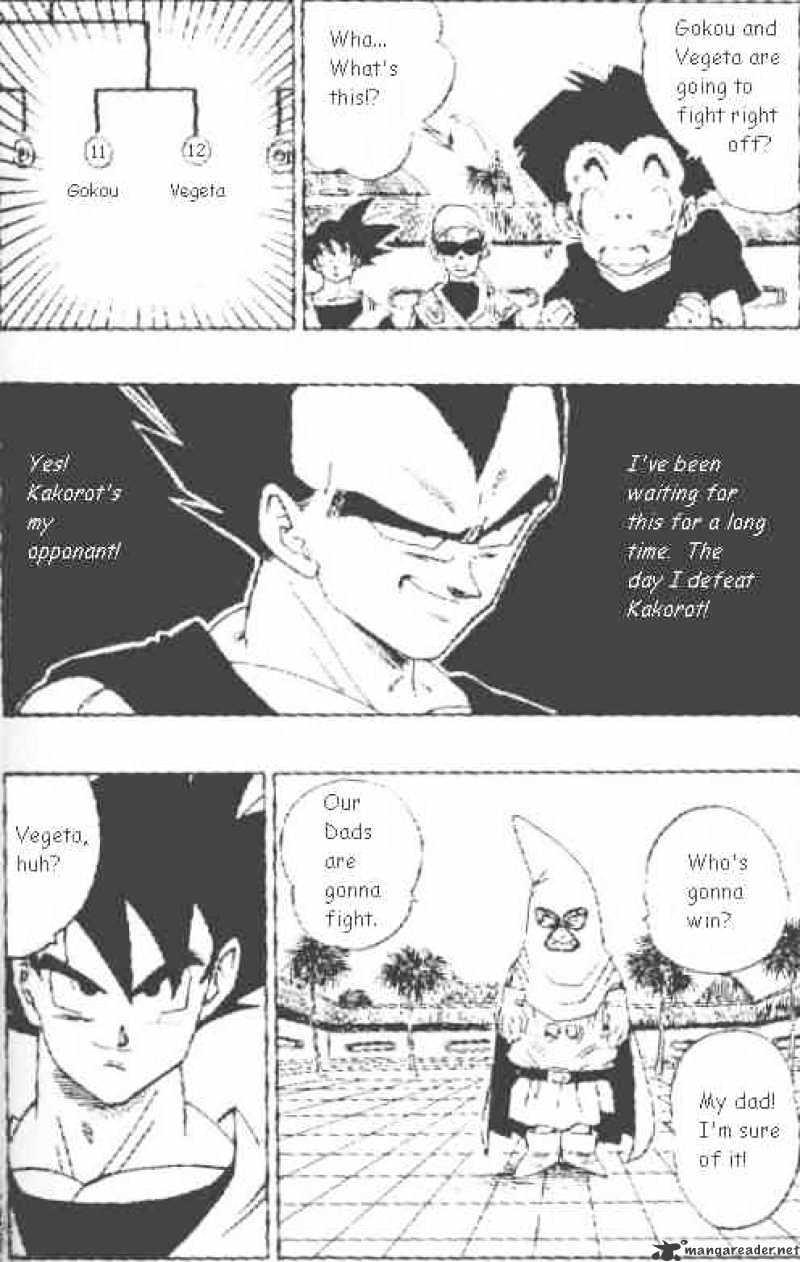 Dragon Ball Chapter 439  Online Free Manga Read Image 11