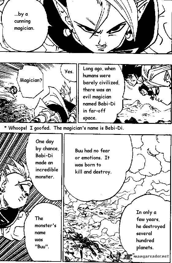 Dragon Ball Chapter 446  Online Free Manga Read Image 13