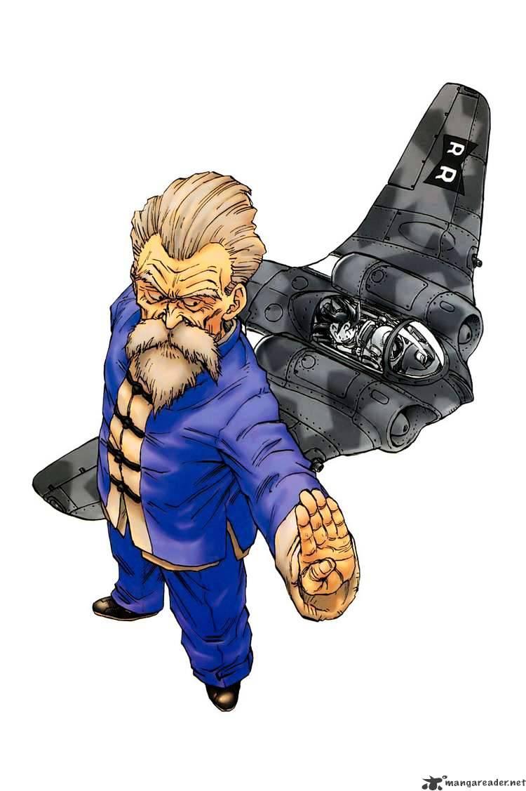 Dragon Ball Chapter 45  Online Free Manga Read Image 2