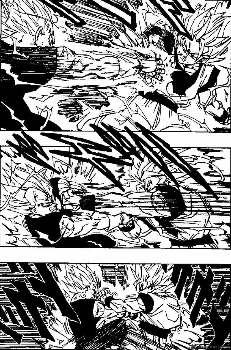 Dragon Ball Chapter 459  Online Free Manga Read Image 11