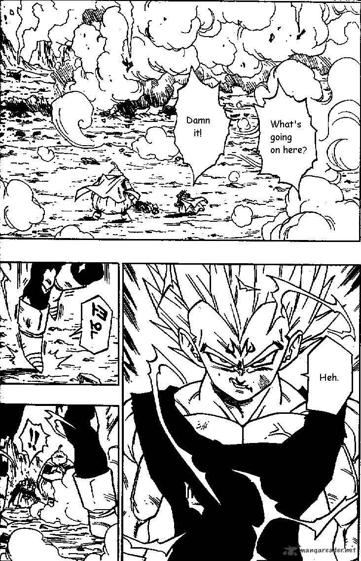 Dragon Ball Chapter 465  Online Free Manga Read Image 9