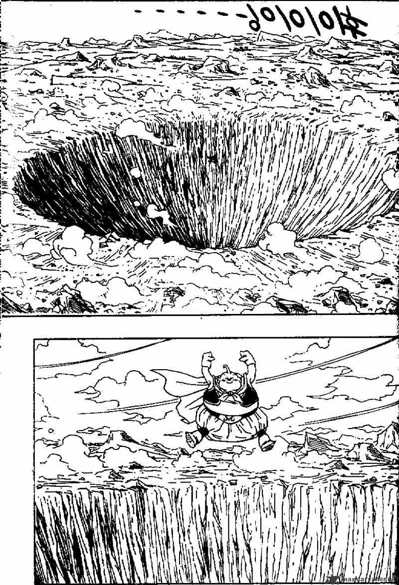 Dragon Ball Chapter 466  Online Free Manga Read Image 12