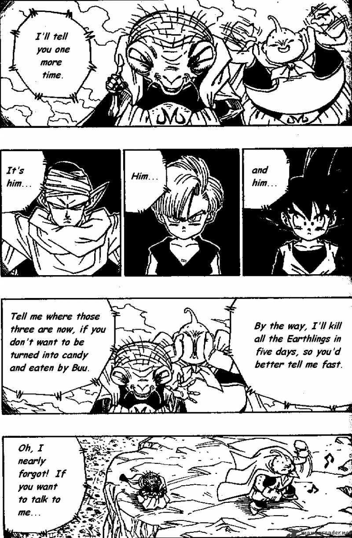 Dragon Ball Chapter 472  Online Free Manga Read Image 4