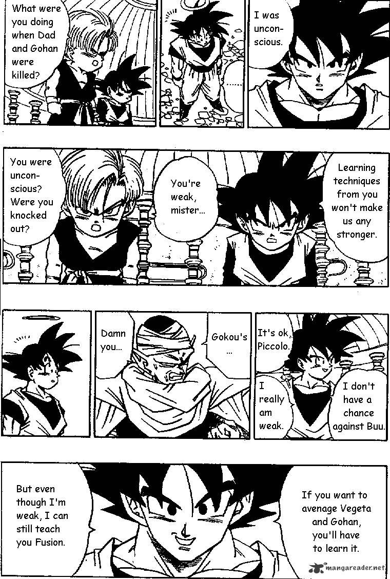 Dragon Ball Chapter 473  Online Free Manga Read Image 9