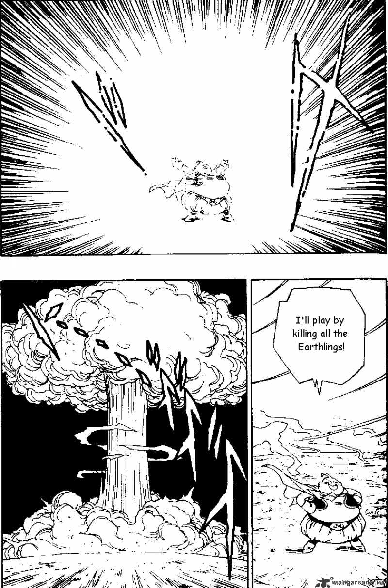 Dragon Ball Chapter 477  Online Free Manga Read Image 8