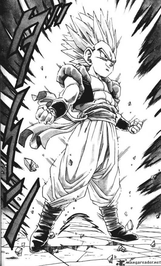 Dragon Ball Chapter 483  Online Free Manga Read Image 6