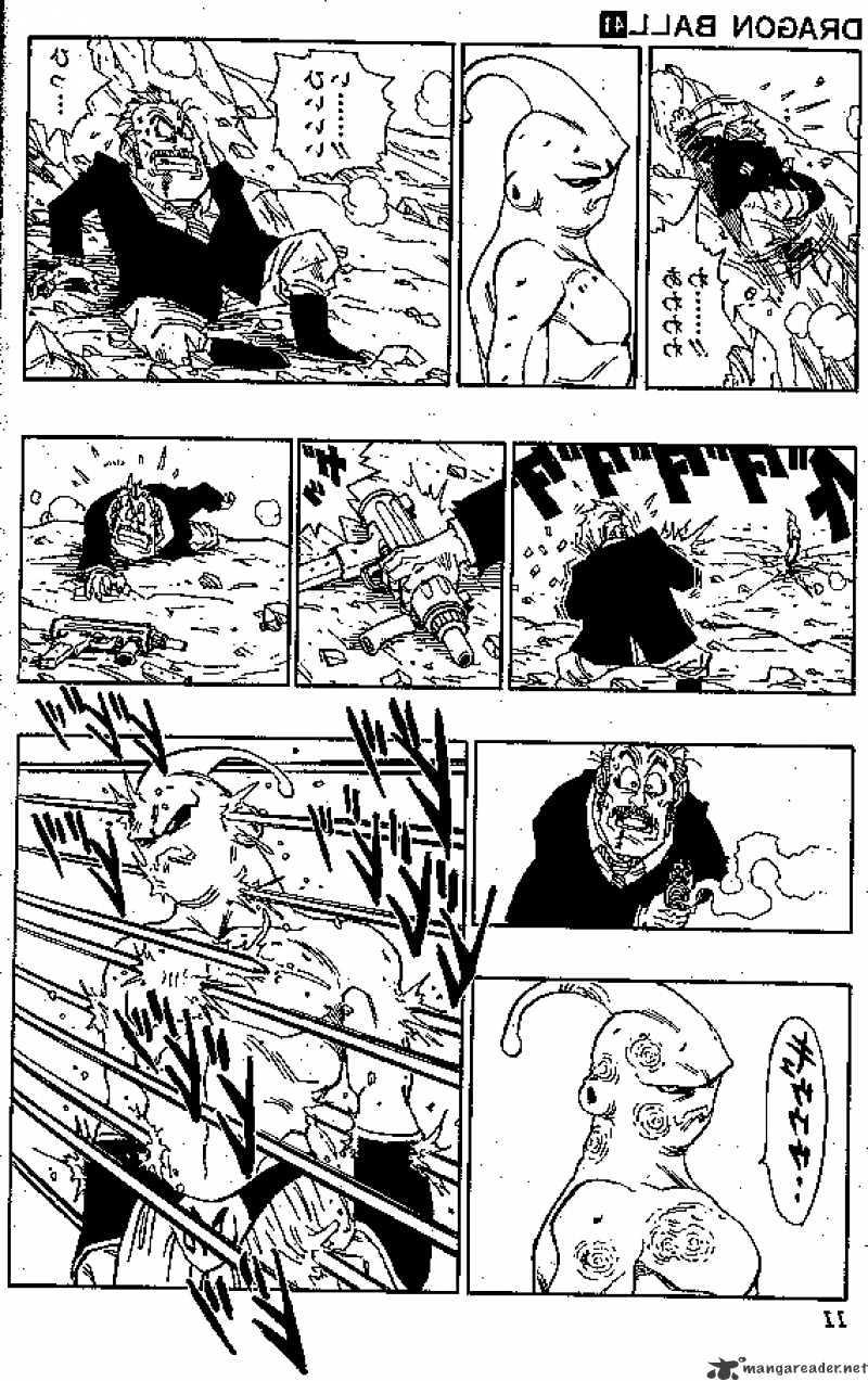 Dragon Ball Chapter 487  Online Free Manga Read Image 4