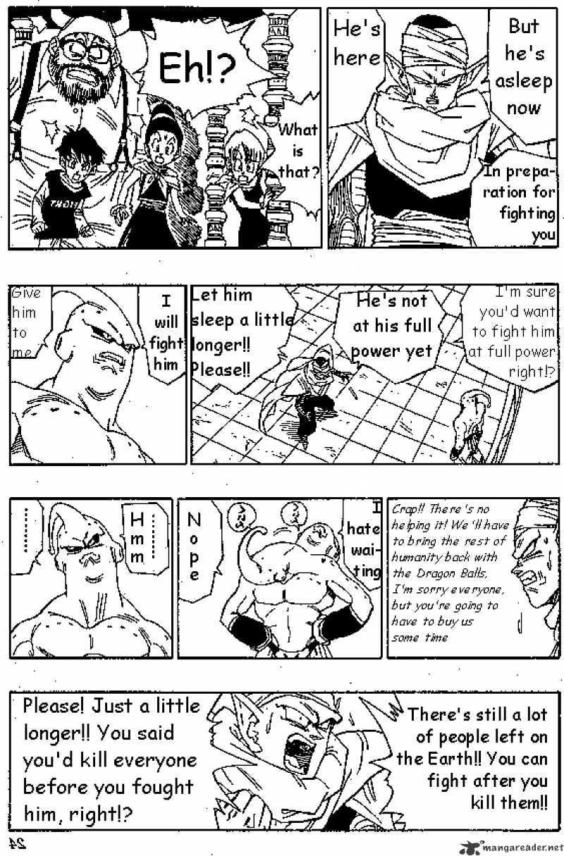 Dragon Ball Chapter 488  Online Free Manga Read Image 4