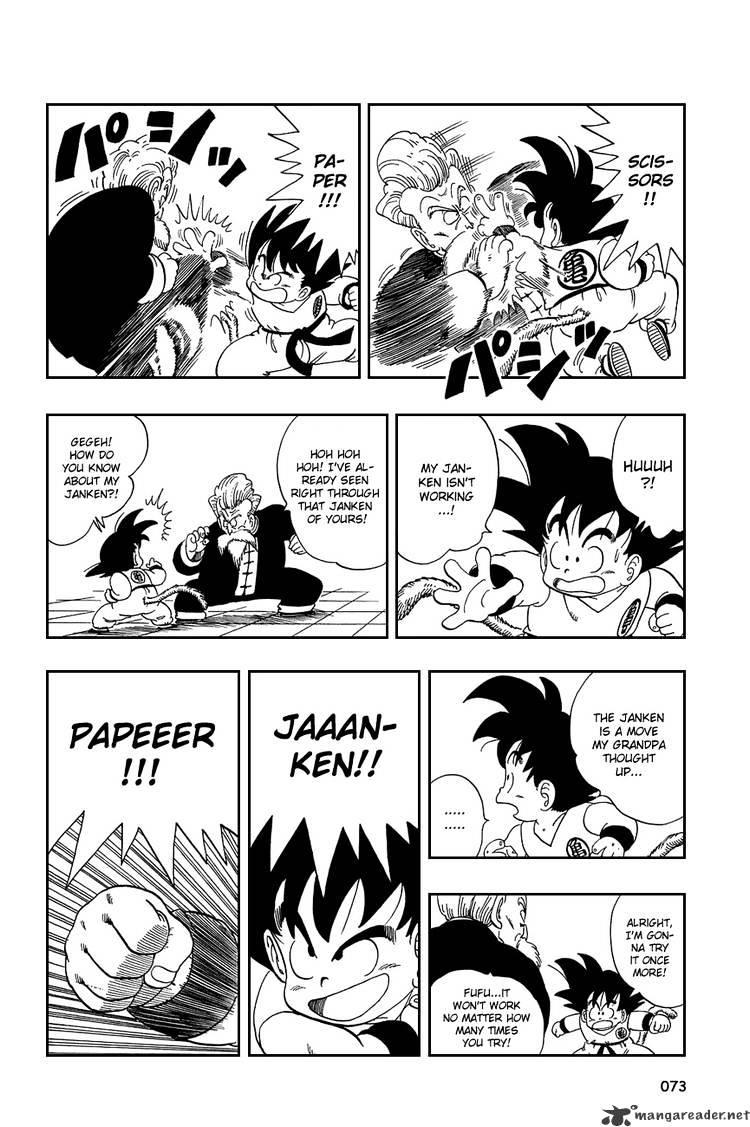 Dragon Ball Chapter 49  Online Free Manga Read Image 13