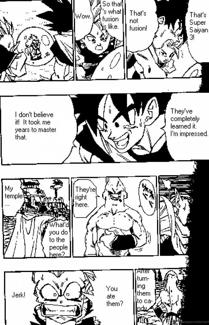 Dragon Ball Chapter 494  Online Free Manga Read Image 12