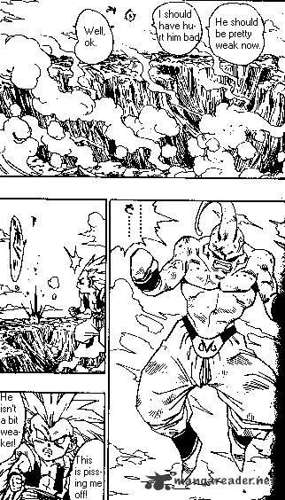 Dragon Ball Chapter 496  Online Free Manga Read Image 6