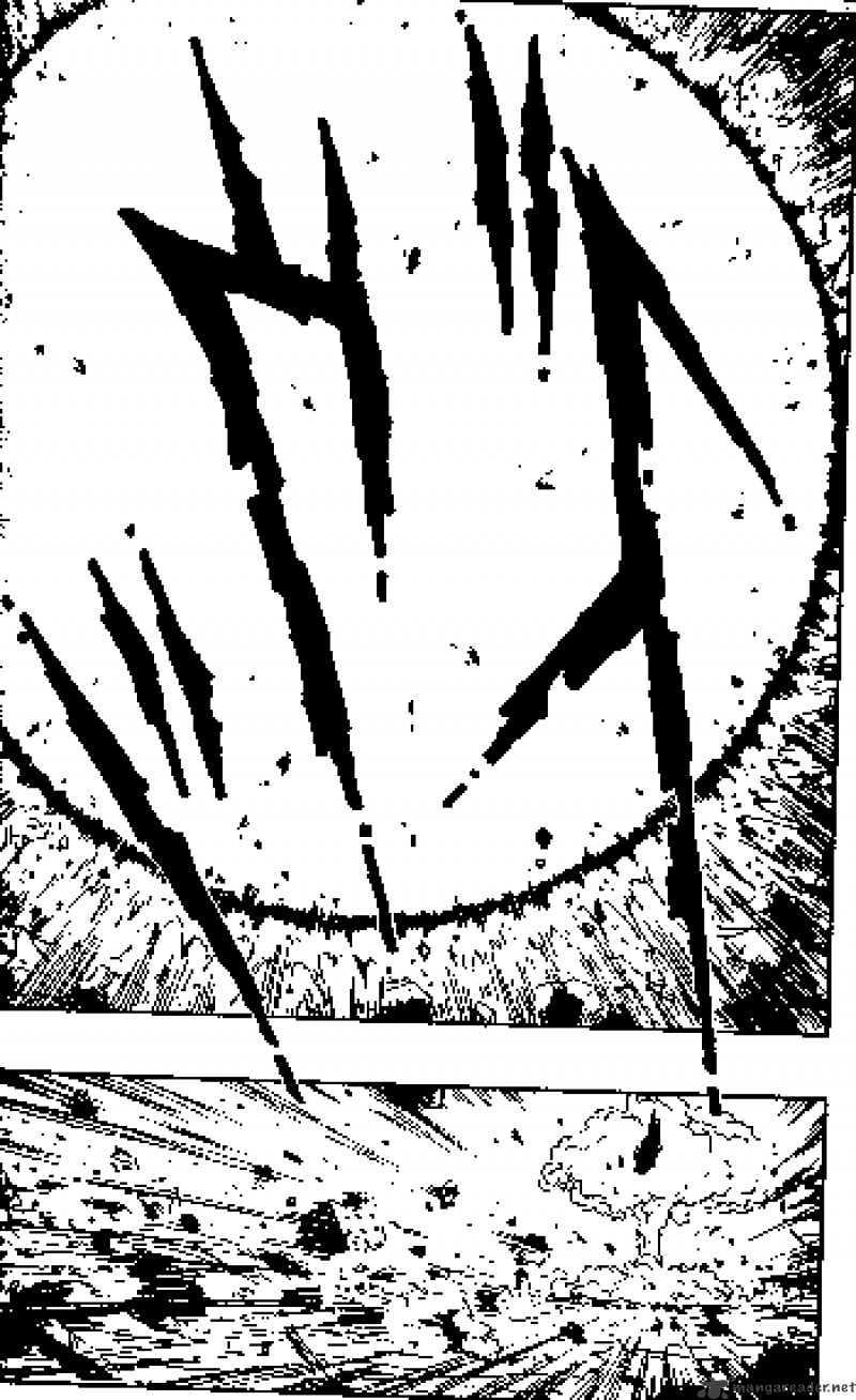 Dragon Ball Chapter 499  Online Free Manga Read Image 5