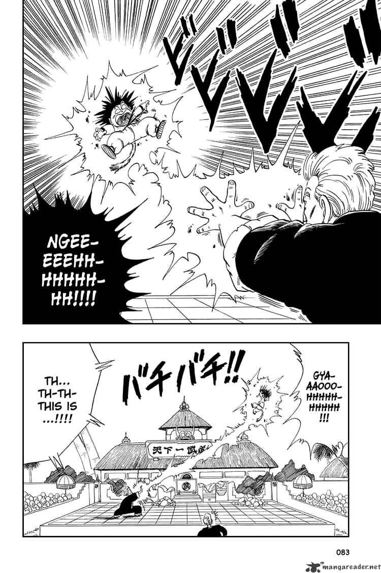 Dragon Ball Chapter 50  Online Free Manga Read Image 9