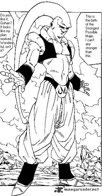 Dragon Ball Chapter 500  Online Free Manga Read Image 11