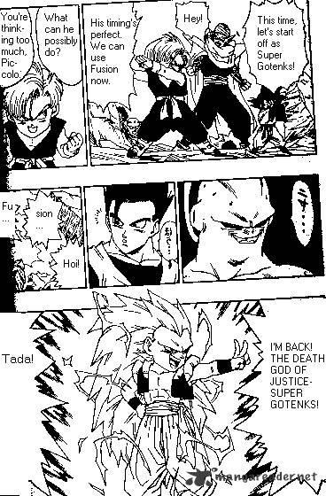 Dragon Ball Chapter 500  Online Free Manga Read Image 5