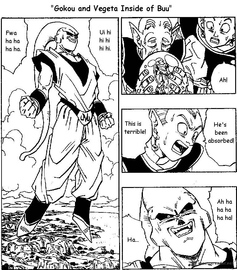Dragon Ball Chapter 507  Online Free Manga Read Image 1