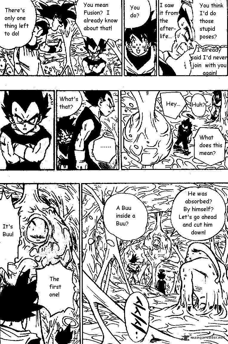 Dragon Ball Chapter 507  Online Free Manga Read Image 13